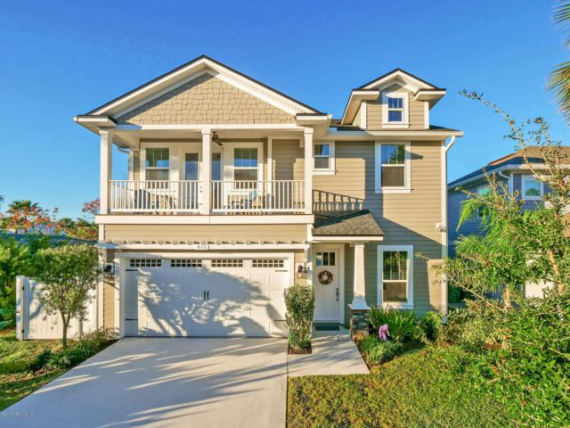 615 10TH Pl S, Jacksonville Beach, FL 32250 (MLS #967978) :: Florida Homes Realty & Mortgage
