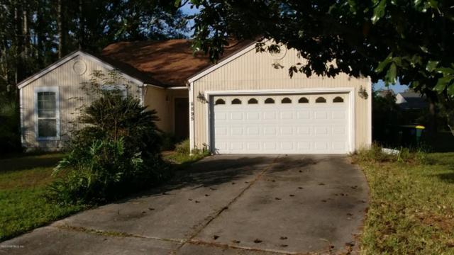 4895 Norwalk Pl, Jacksonville, FL 32257 (MLS #968001) :: Florida Homes Realty & Mortgage