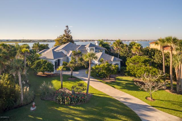 134 Pelican Reef Dr, St Augustine, FL 32080 (MLS #968005) :: Berkshire Hathaway HomeServices Chaplin Williams Realty
