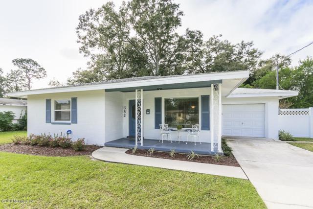 352 Glynlea Rd, Jacksonville, FL 32216 (MLS #968007) :: Florida Homes Realty & Mortgage