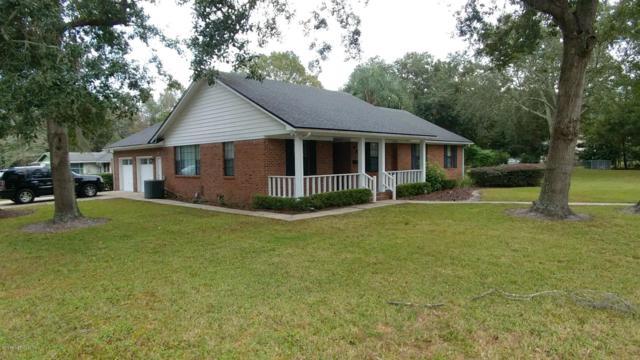 4603 Ortega Farms Blvd, Jacksonville, FL 32210 (MLS #968015) :: Florida Homes Realty & Mortgage