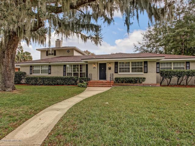 2346 Jose Cir S, Jacksonville, FL 32217 (MLS #968018) :: Florida Homes Realty & Mortgage
