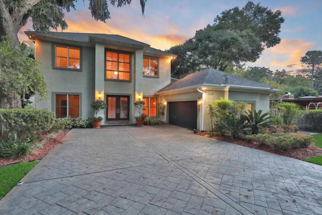 6334 San Jose Blvd, Jacksonville, FL 32217 (MLS #968022) :: Florida Homes Realty & Mortgage