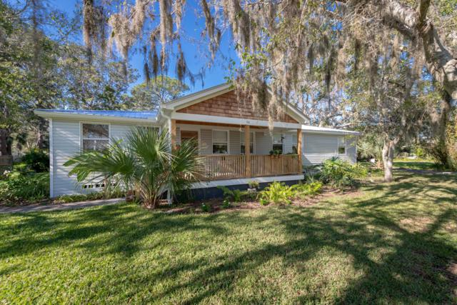 30 Beacon St, St Augustine, FL 32084 (MLS #968047) :: CrossView Realty