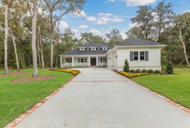 222 Hallowes Cove, St Johns, FL 32259 (MLS #968050) :: Pepine Realty