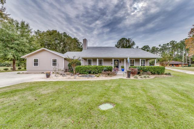 5506 James C Johnson Rd, Jacksonville, FL 32218 (MLS #968053) :: CenterBeam Real Estate