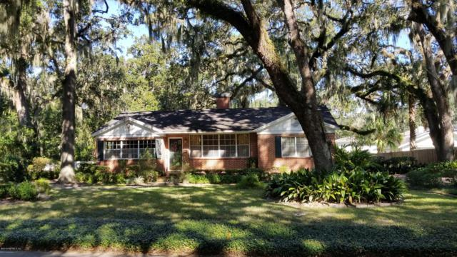 2821 Grand Ave, Jacksonville, FL 32210 (MLS #968058) :: Ancient City Real Estate