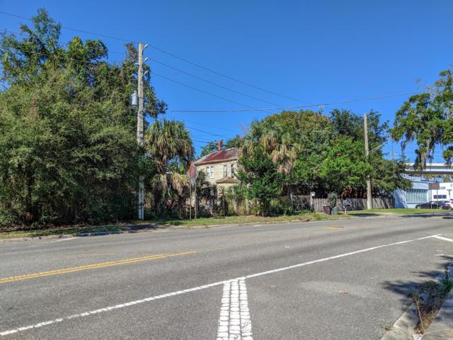 616 College St, Jacksonville, FL 32204 (MLS #968069) :: Young & Volen | Ponte Vedra Club Realty