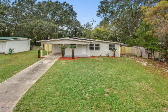 2112 Patou Dr, Jacksonville, FL 32210 (MLS #968075) :: Young & Volen | Ponte Vedra Club Realty