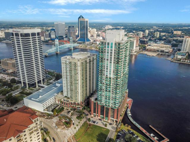 1431 Riverplace Blvd #2303, Jacksonville, FL 32207 (MLS #968077) :: CrossView Realty