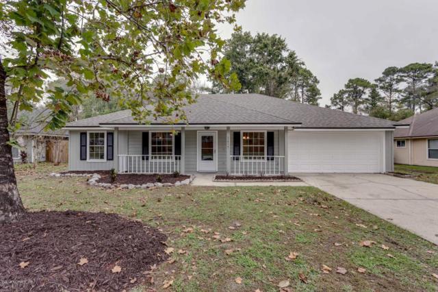 3427 Deerfield Pointe Dr, Orange Park, FL 32073 (MLS #968079) :: Florida Homes Realty & Mortgage