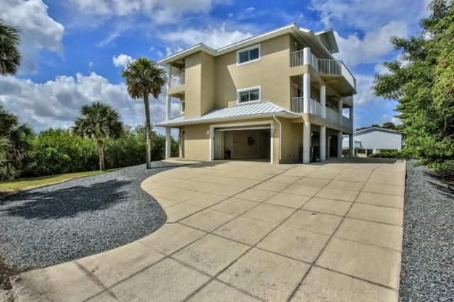 813 Grunion Ave, NEW SMYRNA BEACH, FL 32169 (MLS #968083) :: Florida Homes Realty & Mortgage