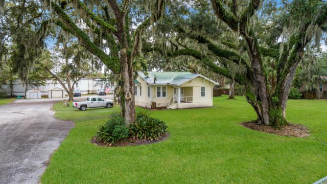 2862 Ballard Oaks Rd, Jacksonville, FL 32207 (MLS #968086) :: CrossView Realty