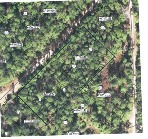 215 & 219 3RD St, Georgetown, FL 32139 (MLS #968099) :: Memory Hopkins Real Estate