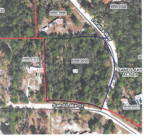 000 Loraine Way, Pomona Park, FL 32181 (MLS #968110) :: Florida Homes Realty & Mortgage