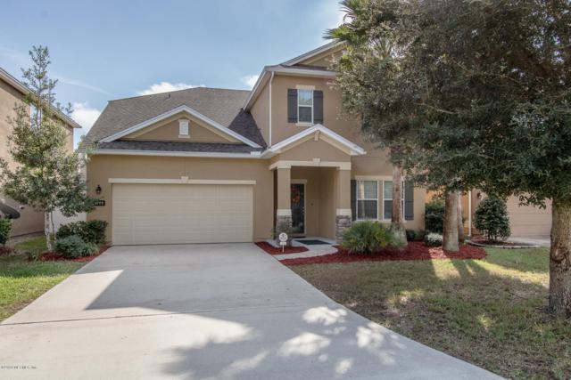 3725 Old Hickory Ln, Orange Park, FL 32065 (MLS #968115) :: EXIT Real Estate Gallery