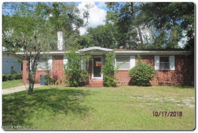 6315 Pine Summit Dr, Jacksonville, FL 32211 (MLS #968118) :: Florida Homes Realty & Mortgage