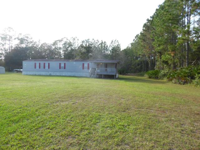 2250 S Mimosa Ave, Middleburg, FL 32068 (MLS #968125) :: CenterBeam Real Estate