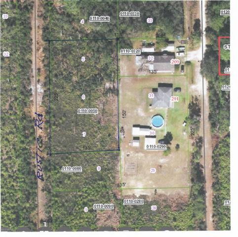 208 Rustic Rd, Satsuma, FL 32189 (MLS #968128) :: EXIT Real Estate Gallery