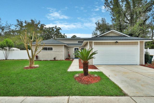 14408 Seafarer Dr, Jacksonville, FL 32224 (MLS #968133) :: Florida Homes Realty & Mortgage