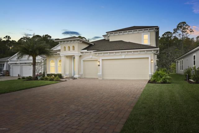 36 Marsala St, Ponte Vedra, FL 32081 (MLS #968144) :: The Edge Group at Keller Williams