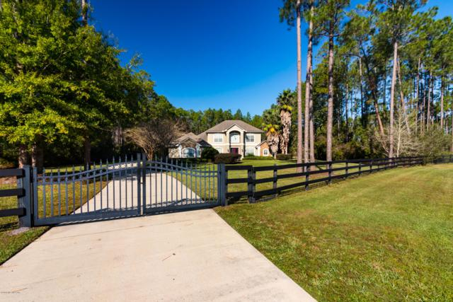 401 Triple Crown Ln, St Johns, FL 32259 (MLS #968174) :: Memory Hopkins Real Estate