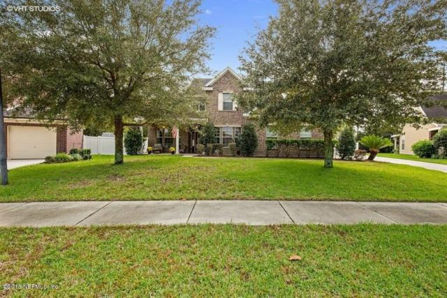 4367 Song Sparrow Dr, Middleburg, FL 32068 (MLS #968175) :: EXIT Real Estate Gallery