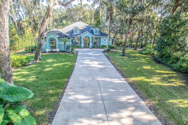 14757 Nassau Sound Dr, Jacksonville, FL 32226 (MLS #968187) :: Memory Hopkins Real Estate