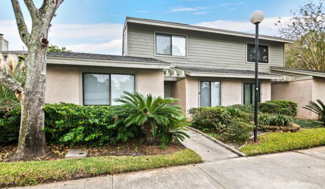 7701 Baymeadows Cir W #1125, Jacksonville, FL 32256 (MLS #968199) :: Young & Volen | Ponte Vedra Club Realty