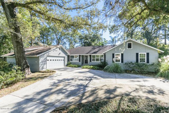 4934 Empire Ave, Jacksonville, FL 32207 (MLS #968213) :: EXIT Real Estate Gallery