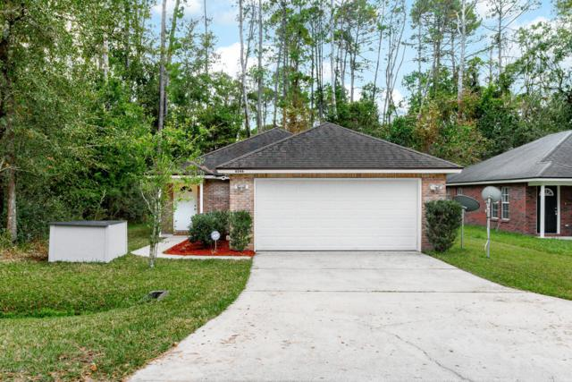 8546 April St, Jacksonville, FL 32244 (MLS #968220) :: Florida Homes Realty & Mortgage