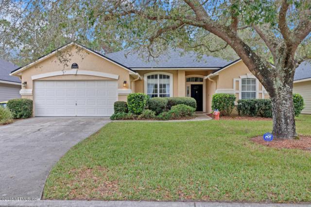 8592 Crooked Tree Dr, Jacksonville, FL 32256 (MLS #968222) :: Ponte Vedra Club Realty | Kathleen Floryan