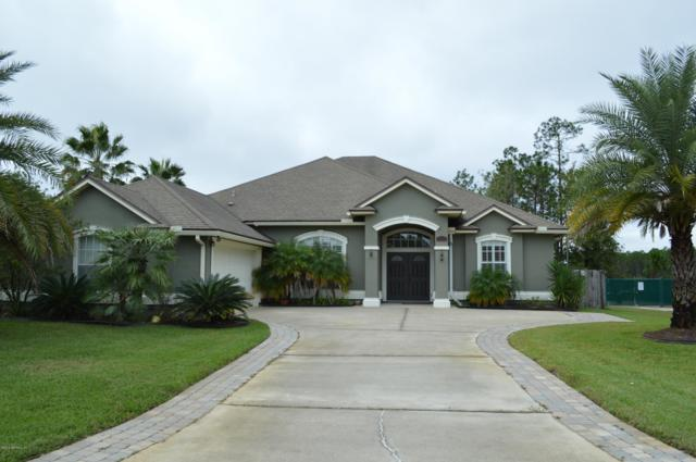 1921 Silver Hawk Dr, St Augustine, FL 32092 (MLS #968230) :: The Hanley Home Team