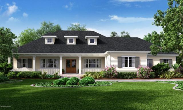 13849 Admirals Bend Dr, Jacksonville, FL 32225 (MLS #968241) :: Florida Homes Realty & Mortgage