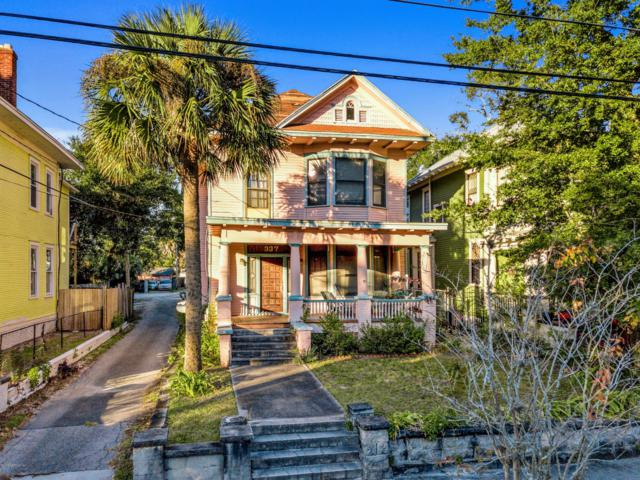 337 W 7TH St, Jacksonville, FL 32206 (MLS #968266) :: Florida Homes Realty & Mortgage