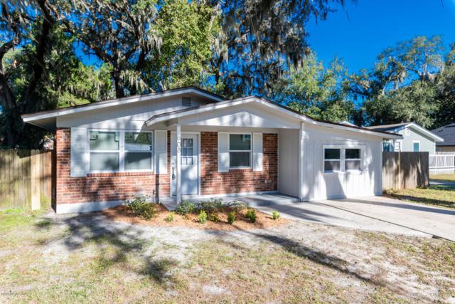 908 Pine Ave N, GREEN COVE SPRINGS, FL 32043 (MLS #968267) :: CenterBeam Real Estate