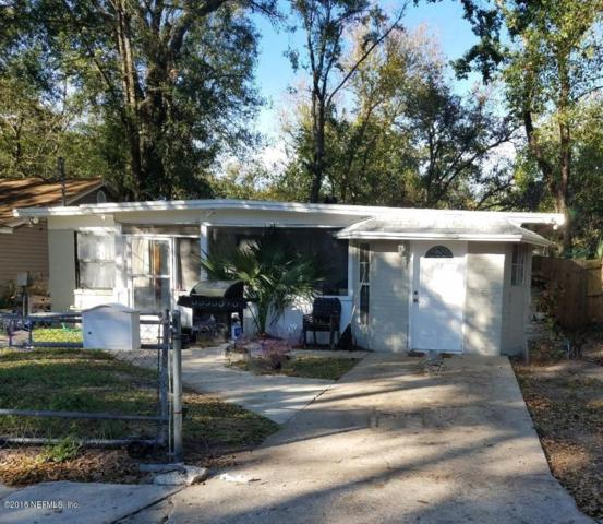 3323 Hunt St, Jacksonville, FL 32254 (MLS #968281) :: The Hanley Home Team