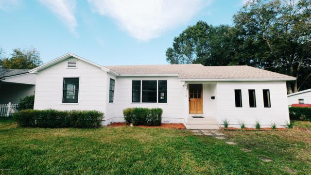 5319 Attleboro St, Jacksonville, FL 32205 (MLS #968294) :: Florida Homes Realty & Mortgage