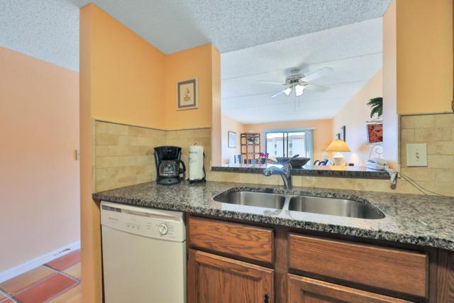 880 A1a Beach Blvd #4206, St Augustine Beach, FL 32080 (MLS #968311) :: 97Park