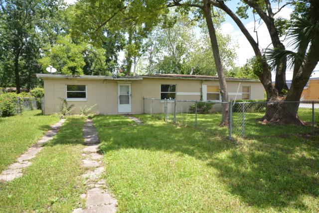 5103 Abel Ln, Jacksonville, FL 32254 (MLS #968318) :: CrossView Realty