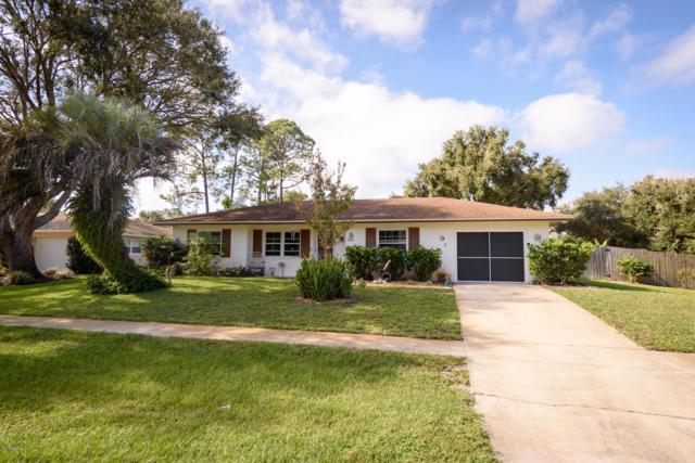 449 Domenico Cir, St Augustine, FL 32086 (MLS #968319) :: Memory Hopkins Real Estate