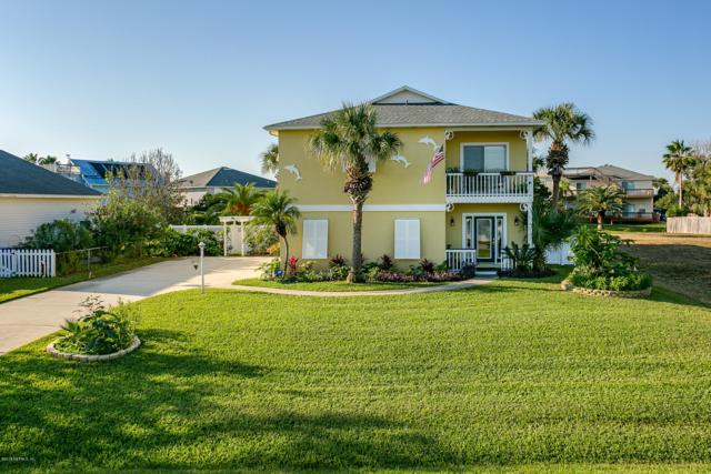 209 Sea Turtle Way, St Augustine, FL 32084 (MLS #968330) :: EXIT Real Estate Gallery