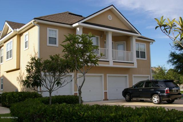 1730 E Forest Lake Cir #3, Jacksonville, FL 32225 (MLS #968346) :: The Hanley Home Team