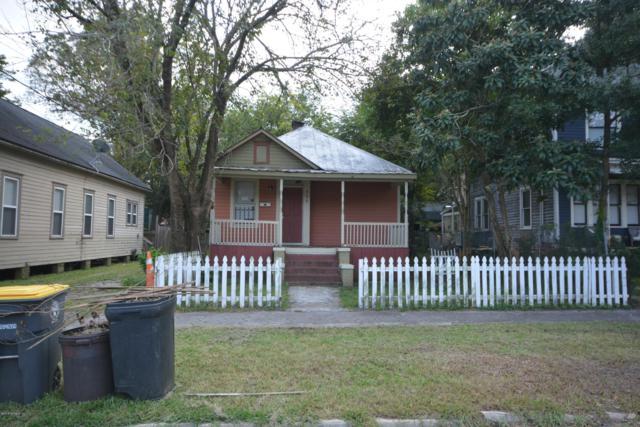 334 E 9TH St, Jacksonville, FL 32206 (MLS #968365) :: Florida Homes Realty & Mortgage