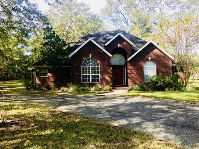 9656 Glenwood Dr, Glen St. Mary, FL 32040 (MLS #968385) :: Florida Homes Realty & Mortgage