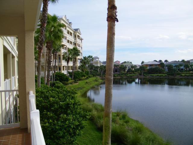 1100 Cinnamon Beach Way #1024, Palm Coast, FL 32137 (MLS #968387) :: EXIT Real Estate Gallery