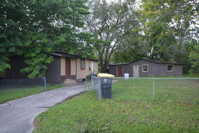 5309 Shannon Ave, Jacksonville, FL 32254 (MLS #968412) :: Florida Homes Realty & Mortgage