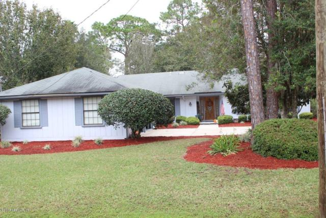 9533 Beauclerc Ter, Jacksonville, FL 32257 (MLS #968418) :: Florida Homes Realty & Mortgage