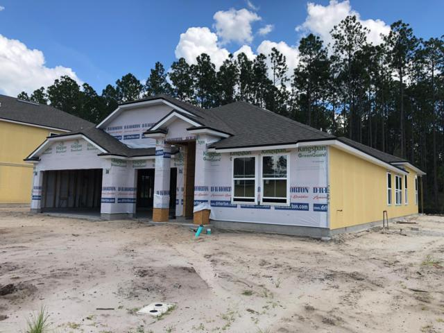 641 Melrose Abbey Ln, St Johns, FL 32259 (MLS #968436) :: Pepine Realty