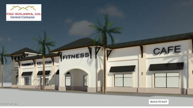 871A Blanding Blvd, Orange Park, FL 32065 (MLS #968439) :: EXIT Real Estate Gallery